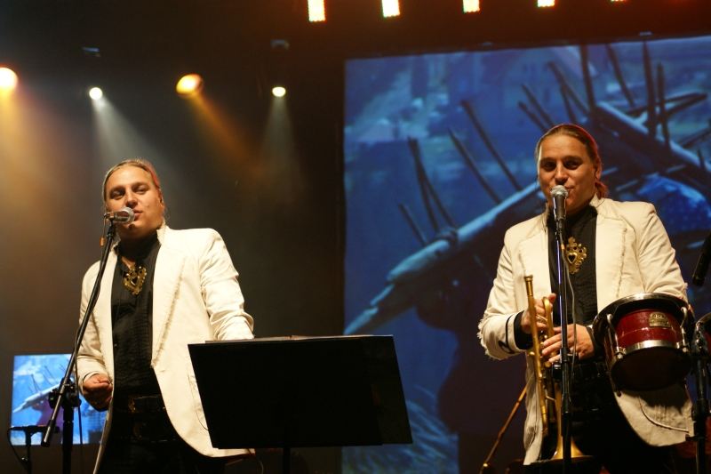 You are browsing images from the article: Golec uOrkiestra - Galeria Foto Agencji Koncertowej